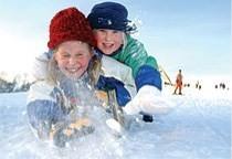 Skizentrum Langewiese, Wintersportzentrum Information, Winterspaß Sauerland